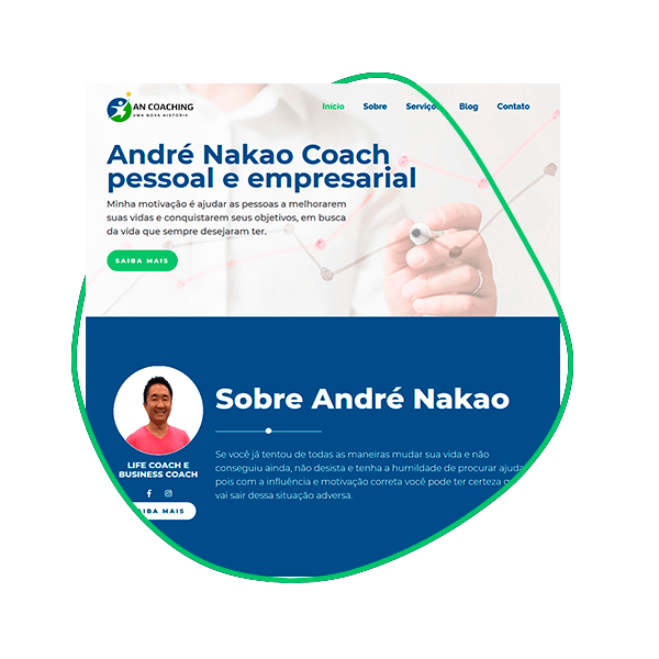 André Coaching